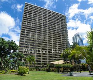 Kukui Plaza - Downtown Honolulu